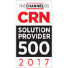 "Hosted Solutions News: The Channel Co. Releases ""Solution Provider 500"" List"