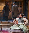 The Whipping Man: a Startling and Intriguing Evening of Theater.