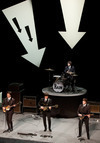 Rain: A Tribute To The Beatles Review - Cover Band Achieves High Art