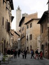 Day in San Gimignano, Tuscany Review – Soaking Up a Medieval Rest Stop