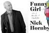 A Funny Girl Review - Nick Hornby's New Book