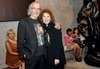 Herb Alpert and Lani Hall Interview – Performing at the Park West on June 2nd, 2013