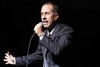 Jerry Seinfeld Review - At The Rosemont Theatre