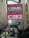 The Chicago Comic & Entertainment Expo Review – A Pop Culture Shock