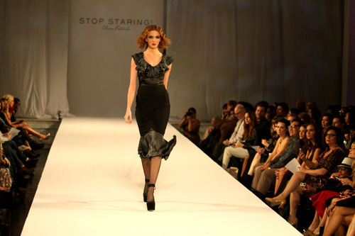 Style Fashion Week La 2012 Day 1 Stop Staring And Ina