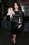 Lisa Vanderpump and Giggy Host AHA Kickoff Party for Hero Dog Awards