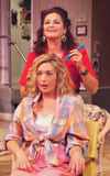 "Steel Magnolias Theatre Review – This Laguna ""Magnolia"" Blooms into a Beauty"