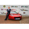 Alesi Puts Lotus Evora To The Test