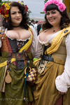 Renaissance Pleasure Faire Review – From Knights in Shining Armor to Naughty Wenches Galore