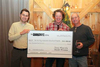 Paso Garagiste - Paso Garagiste Donates $10,000 to Cal Poly Wine and Viticulture Program