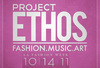 "Project Ethos Goes Pink at LA Fashion Week - House of Blues, AMP Radio Host ""Pink Themed"" Event to Benefit Stand Up to Cancer"