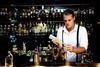 GQ Bar Dubai: Dinner and Drinks with Taste and Style