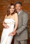 Marilyn McCoo & Billy Davis Jr. & The Next Dimension  to Star in 'Up, Up & Away! - a musical fable at The Orleans Showroom Feb. 13-14