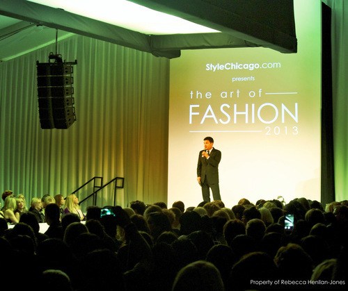Presents The Art Of Fashion 2013 Review A Runway Show Splash Magazines