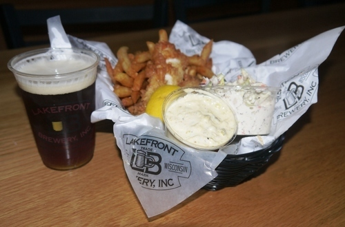 Lakefront Brewery Review Beer Done The Wisconsin Way