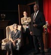 Driving Miss Daisy: A feisty comedic relationship play