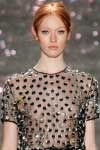 Naeem Khan Fall 2012 Ready-to-Wear Collection Review — Decadence & Dust