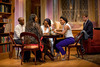 Immediate Family at Goodman Theatre Review - Coming To the Table