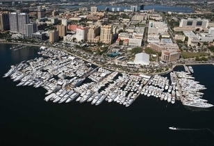 Come SEE the homes at SEA - The 31st Annual West Palm Beach Boat Show