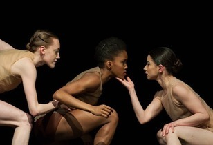 """Season 5"" Preview-Visceral Dance opens at the North Shore Center and the Harris Theater"