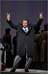 Nixon in China SFO Review – Operatic version of an important moment in history