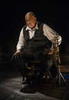 'Satchmo at the Waldorf' Review - Court Theatre Trumpets a Layered Portrait of Louis Armstrong
