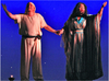 Aida  Review – West Bay Opera presents a gem of a production
