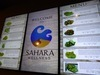 SAHARA WELLNESS - A MEDICAL MARIJUANA  DISPENSARY  - ANNOUNCES RIBBON-CUTTING