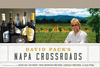David Pack Interview - Flawlessly Blends Music and Wine In The Album 'Napa Crossroads'