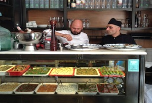 Istanbul's Meze by Lemon Tree Review – Feast at a Gourmet Meyhane with a 21st Century Twist