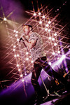 "Paul Rodgers ""The Voice"" - To Perform At Downtown Las Vegas Events Center October 3"