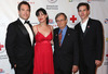 "The 8th Annual Red Cross ""Red Tie Affair Sparkles Once Again"