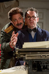 """Collaborators"" Review - A Biting Satire"