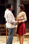 Jitney Theatre Review - August Wilson's Jackpot of a Jalopy Jaunts into Orange County