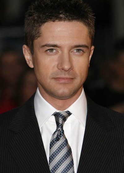 Topher Grace Interview - Up Close and Personal | Splash Magazines ...