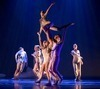 Thodos Dance Chicago Review - Dance and Architecture light up a dark winter
