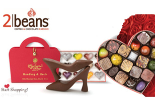 Valentine's Day Chocolates Review -Chocolate, Chocolate, Chocolate