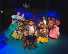 Cinderella at the Theatre of Potatoes Review - A Colorful Take on a Classic Tale