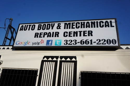 Pristine Automotive Center Review You Re Treated Like