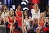 The Bachelor - The Women Tell All.  Faker, Tierra Says She's Engaged
