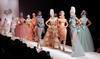 "Furne One ""Marie Antoinette and Geisha Glam Fall/Winter 2014 Collection"": LA Fashion Week - Front Row Fashion Review"