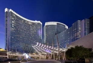 ARIA Resort & Casino Review – Everything You Could Want in Las Vegas Under One Roof