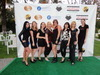 Red Carpet Lounge of Debbie Durkin's Eco-Oscars to Benefit Music Saves Lives and the Fur Fitness Foundation