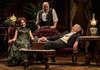 "Goodman's ""Little Foxes"" Review – ""Greed is Good"" Circa 1900 Southern-Style"