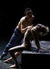 "Scottish Ballet's ""Streetcar Named Desire"" – Tennessee Williams' Words Come Alive in Dance"