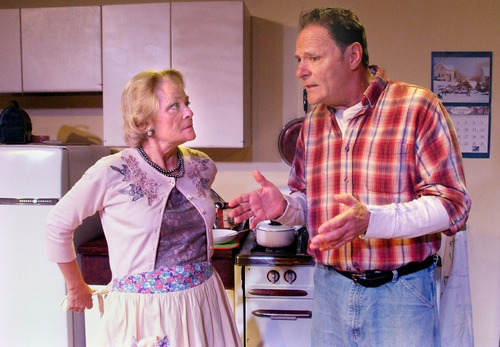 leaving home by david french Margaret gray reviews ruskin group theatre's revival of david french's 1972 canadian classic, leaving home, directed by barbara tarbuck.