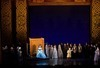 Lyric Opera's Anna Bolena Review – Heavenly Voices