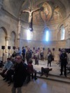 """The Forty Part Motet"" at The Cloisters Review – Celestial Exponential"