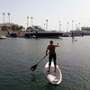 WHAT SUP: Stand-up Paddle Boarding World Championship Tour