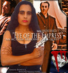 "Sanjini Bhakta's Action Film ""Eye of the Empress"" - Makes a Splash Worldwide"